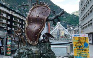 Circuitos a Andorra