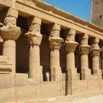 Templo de Philae (Asuán, Egipto)