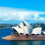 Circuitos por Australia (Ópera de Sidney)