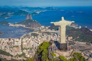 Circuitos por Brasil