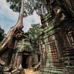 Viajes a Camboya © Moises Martinez